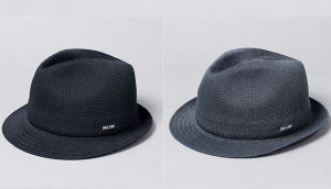 %Men clothes men mesh hat of DELUXE