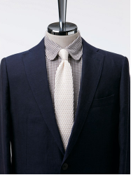 %Men clothes V area for suit