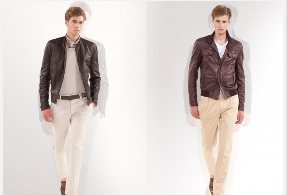 %Men clothes Fendi clothing