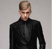 %Men clothes 2011 Europe and America man popular hairstyle